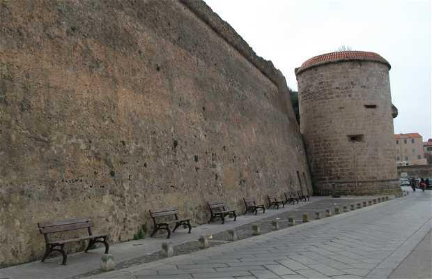Torre di Sant'Elmo