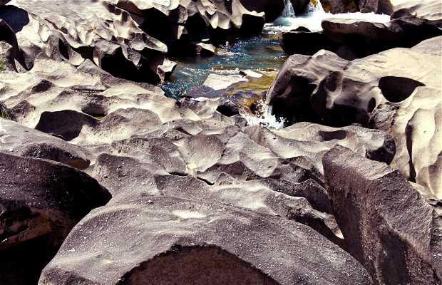 Parco nazionale Chapada dos Veadeiros