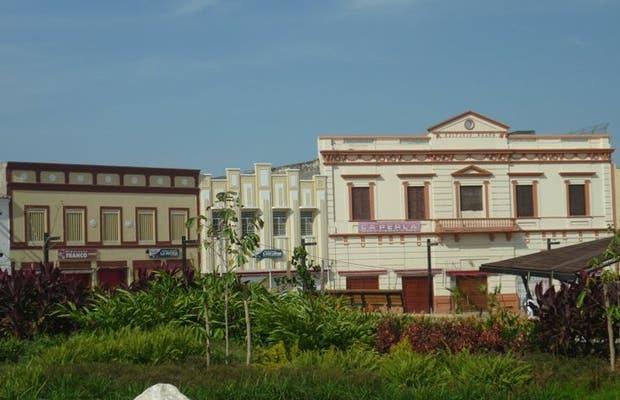 Historic Center of Barranquilla
