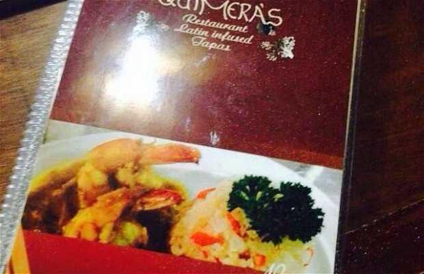 Mi restaurante Quimera's