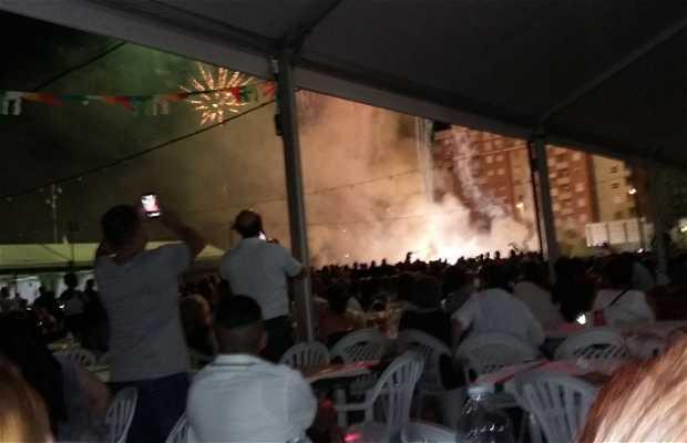 fiestas en Mislata