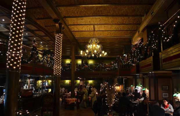 Cervecería Sarajevska