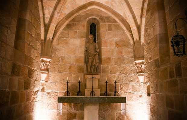 Seminari de Tarragona