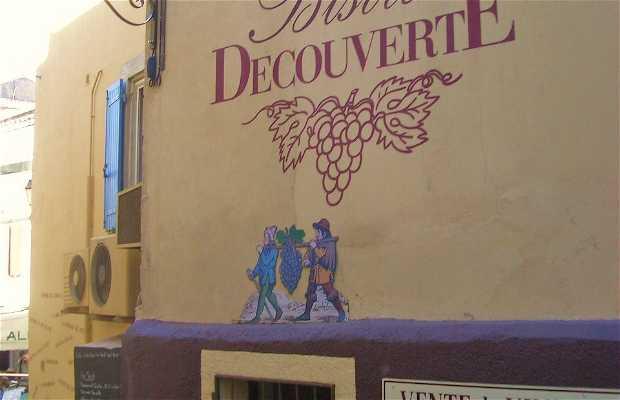 Bristot Decouverte