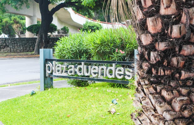 Plaza Duendes