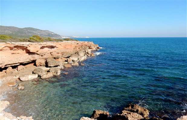 Punta del Pebret