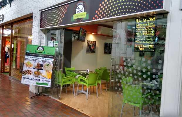 Restaurante Ikel