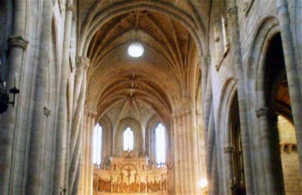 Sé Catedral de Guarda