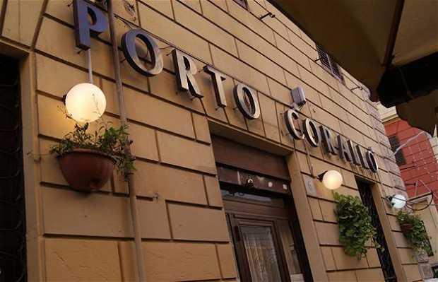 Ristorante Porto Corallo