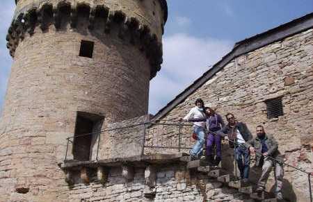 La Abadía de Cluny