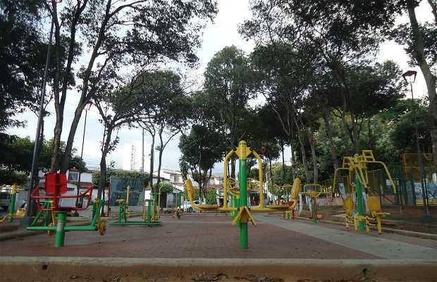 Parque Diamante 2