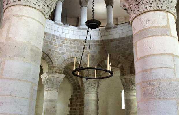 Neuvy Saint Sépulcre