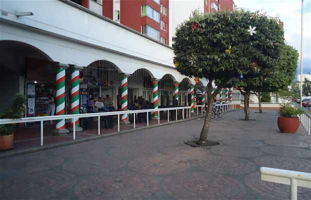 Plaza Buffet