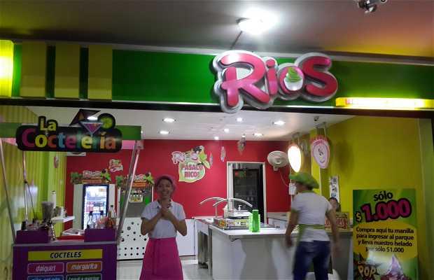 Heladería Ríos