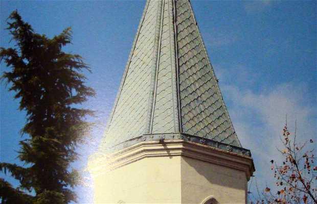 Iglesia Evangélica Alemana
