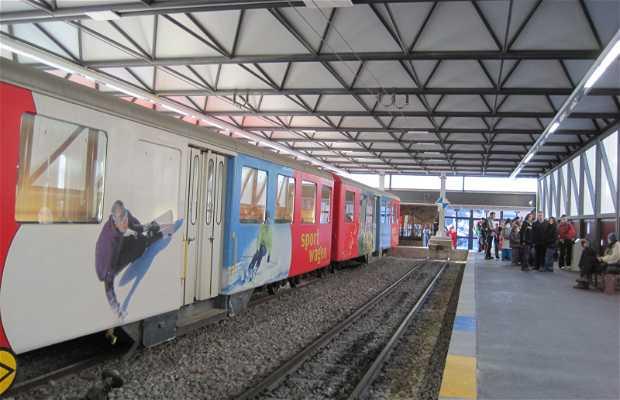 Estación Ribes Enllaç