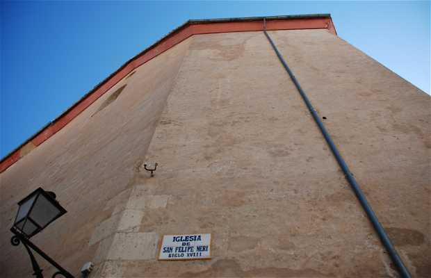 Igreja de San Felipe Neri