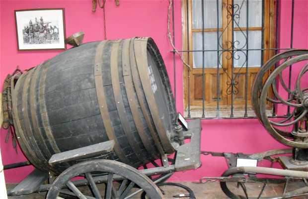 Sangre de Ronda Wineries