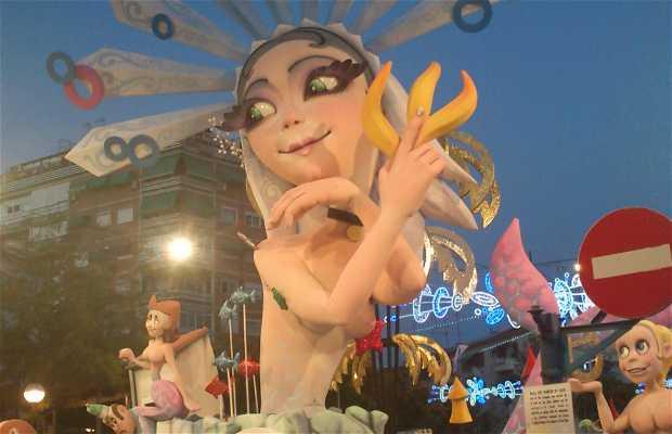 Festivals of Alicante