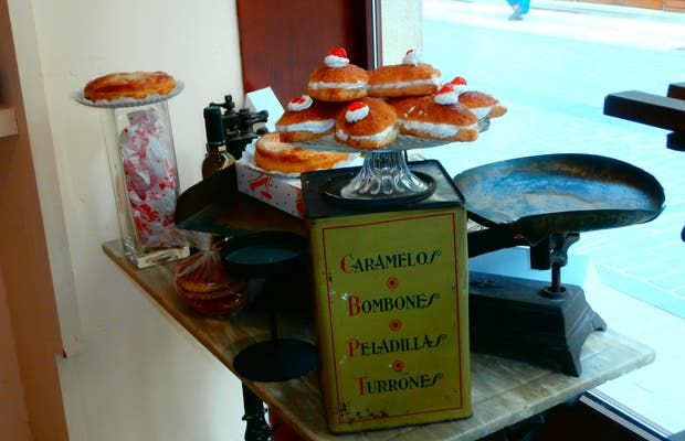 Pastelería Aramendia