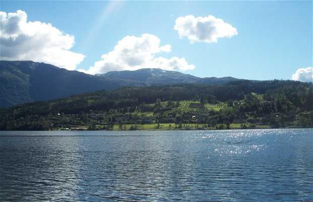 Ulvikfjorden