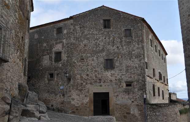 Monastère Jéronimes