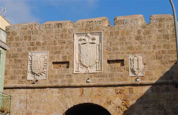 Porta Lecce