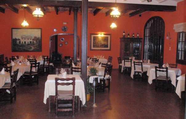 Restaurante Sant Antoni