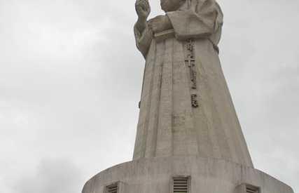 Santuario Frei Damião