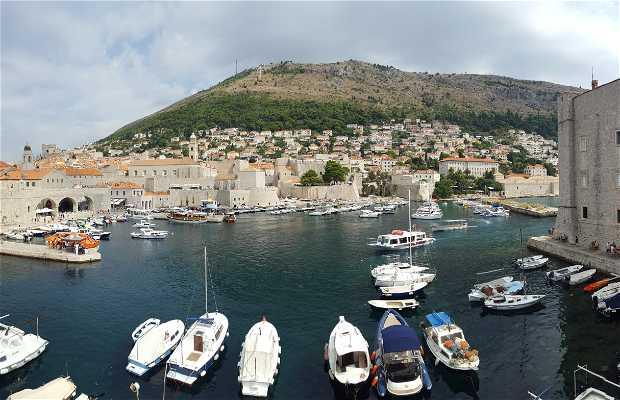 Port de Dubrovnik