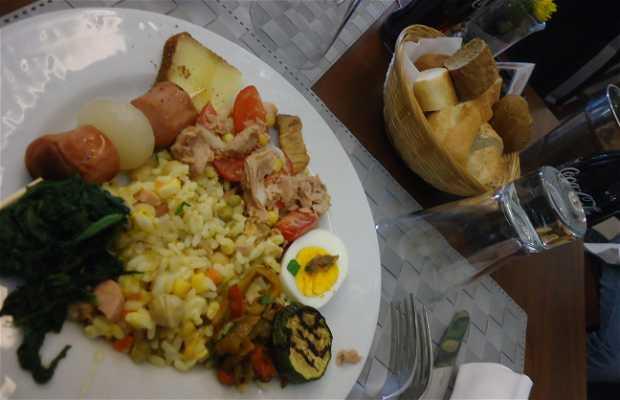 Tre Stelle Restaurant