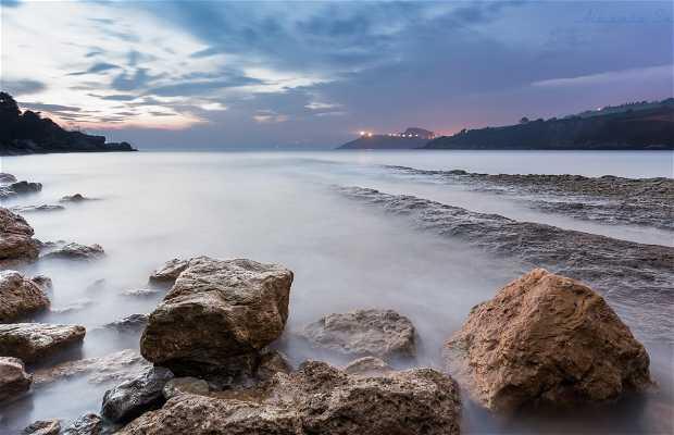 Playa Antromero