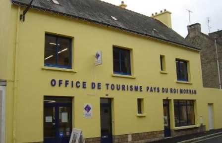 Office de Tourisme du Faouët
