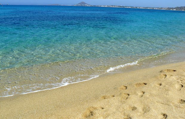 Playa de Mikri Vigla