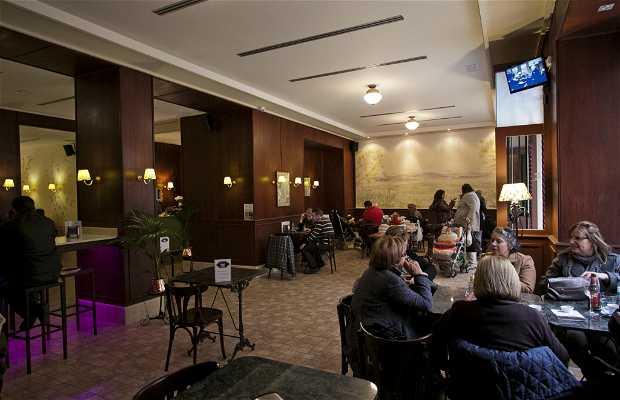 Foment Café & Bar - Gin Club