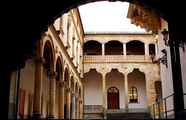 Palais de la Salina
