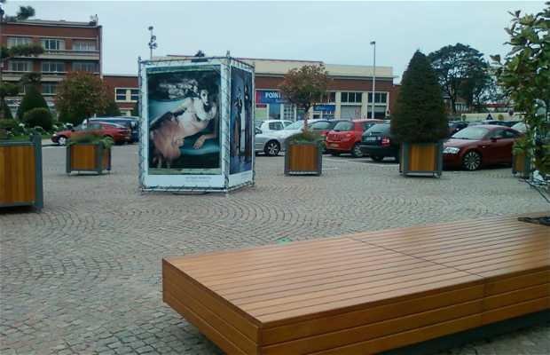 Photo Mode Calais