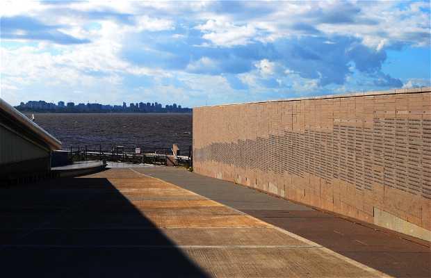 Parque de la Memoria (Costanera Norte)