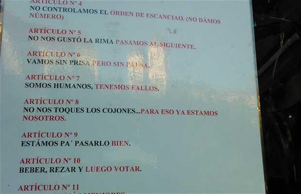 Día de Asturias o de la Virgen de Covadonga