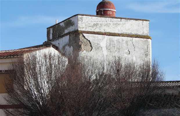 Torreón de Huétor