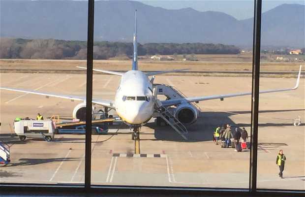 Aeropuerto de Gerona