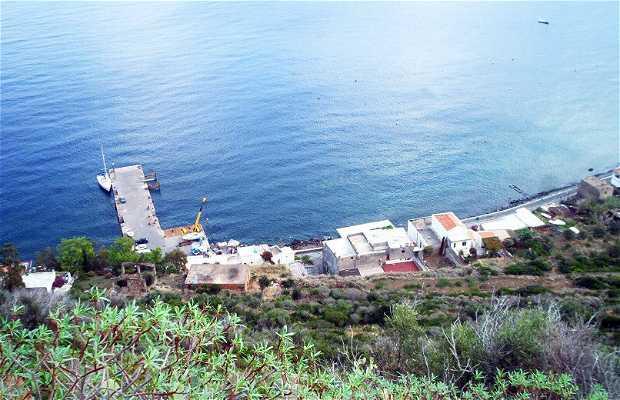 Isla de Filicudi