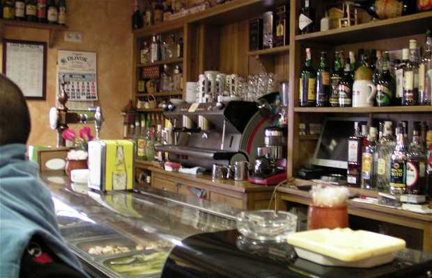 Cafetería Casa Rural El Pilón