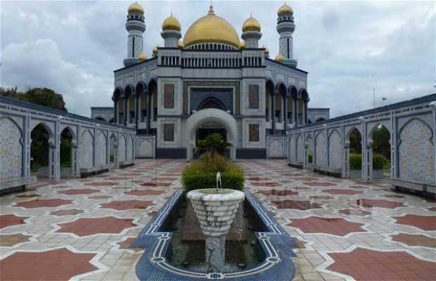 Mezquita Jame' Asr Hassanil Bolkiah