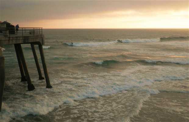 Hungtington Beach