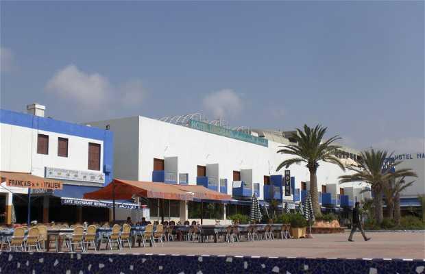 Plaza Tamri Talborjt