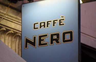 Cafeterías Nero