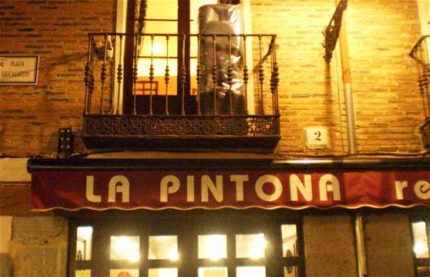 La Pintona