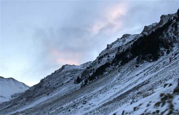 Station de ski de Piau Engaly