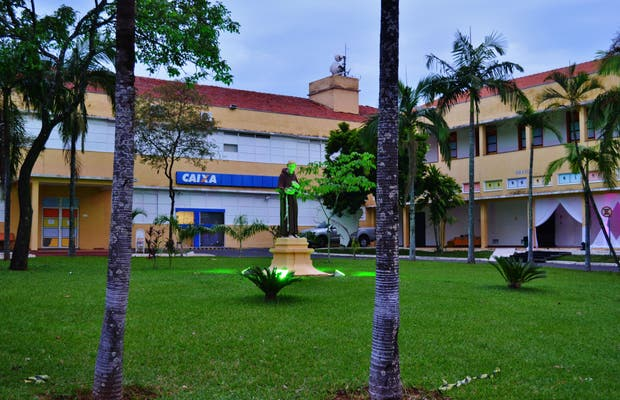 Centro Administrativo de Sumaré